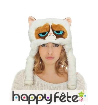 Bonnet Grumpy cat, Tardar Sauce
