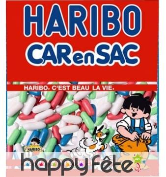 Bonbon haribo Carensac