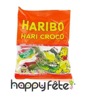 Bonbons Haribo Croco