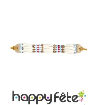 Bracelet Indien de perles