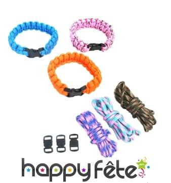 Bracelets para creativ à fabriquer
