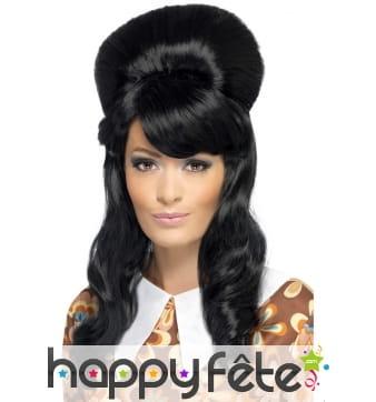 Brigitte style Amy Winehouse