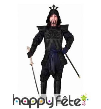 Costume armure de Samouraï