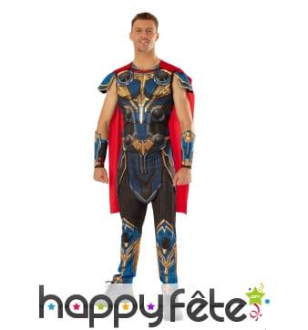 Costume adulte luxe de Thor