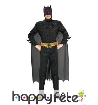 Costume Batman Dark Nignt Licence