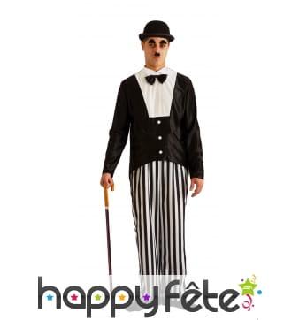 Costume charlot charlie chaplin
