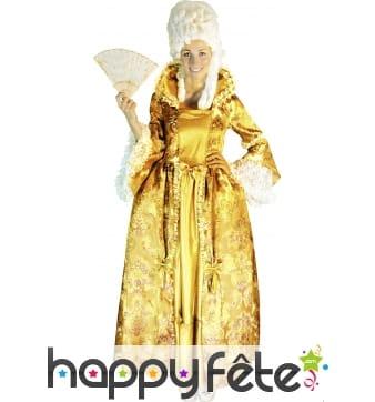 Costume comtesse de chambort
