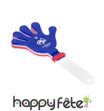 Clap clap France FFF