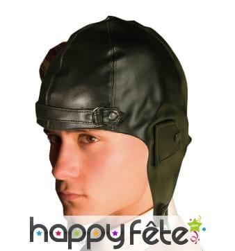Chapeau d'aviateur