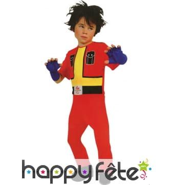 Costume de Bakugan Licence