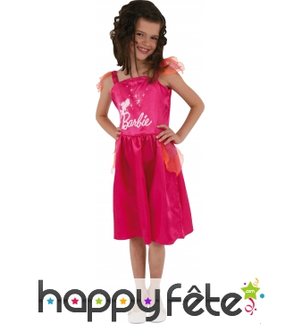 Costume de Barbie fairy Licence