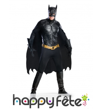 Costume de Batman grand heritage pour adulte