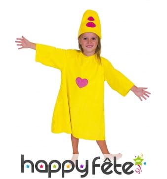 Costume de Bumba le clown pour enfant