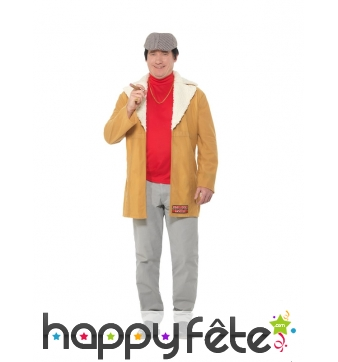 Costume Del Boy pour homme, Only Fools and Horses