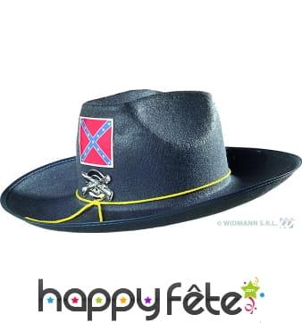 Chapeau de Confédère