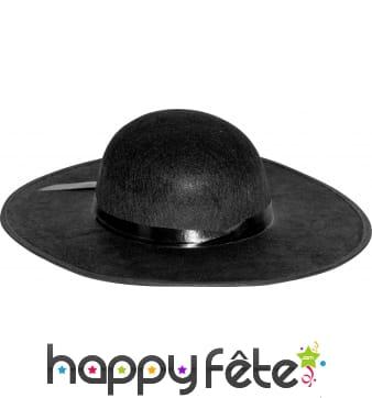 Chapeau de curé