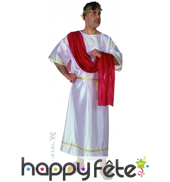 Costume de César