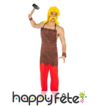 Costume de Cétautomatix pour homme