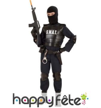Costume de commando d'élite