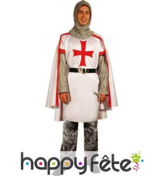 Costume des Croisades