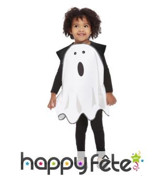 Costume de fantôme volant pour enfant