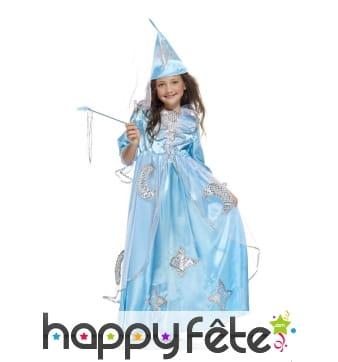 Costume de fée étoile