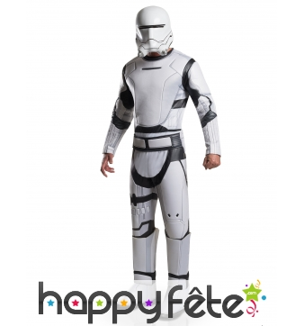 Costume de Flametrooper adulte luxe Star Wars 7