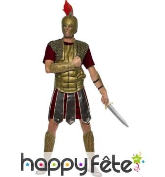 Costume de gladiateur Perse