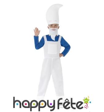 Costume de gnome pour enfant