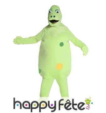 Costume de Hippolyte