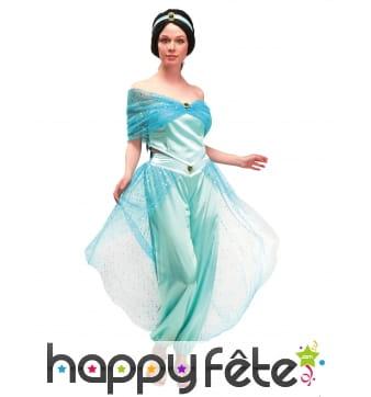 Costume de Jasmina pour femme