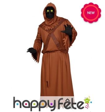 Costume de Jawa taille adulte