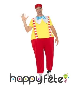Costume de Jolly Storybook pour adulte