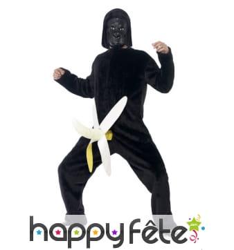 Costume de King Dong hot