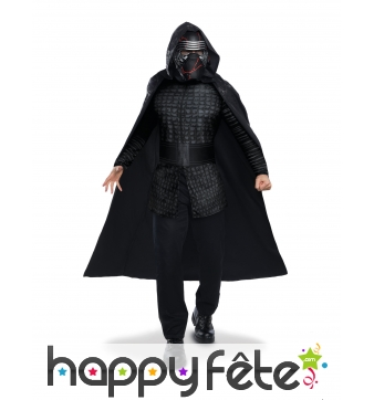 Costume de Kylo Ren pour adulte, Star Wars