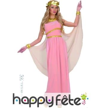Costume de la Déesse Aphrodite
