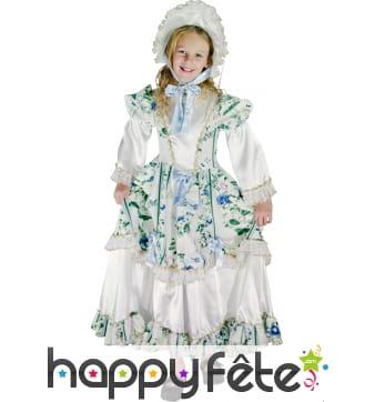 Costume de la Grande Duchesse Nathalie