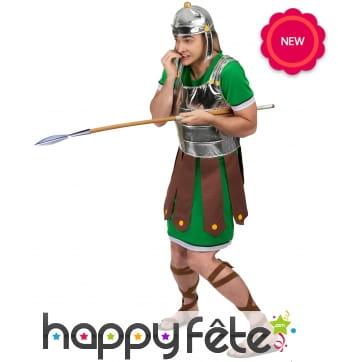Costume de Légionnaire pour adulte, Astérix
