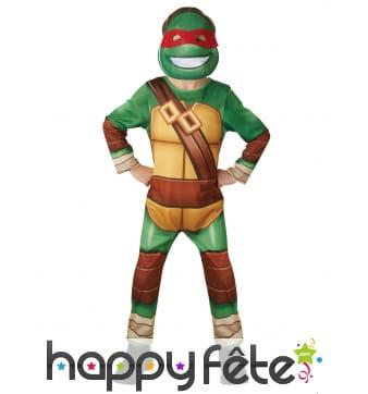 Costume de Léonardo pour enfant, Tortue Ninja
