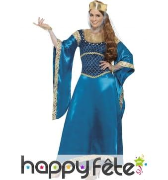 Costume de Marianne