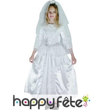 Costume de mariée