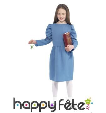 Costume de Matilda, pour enfant