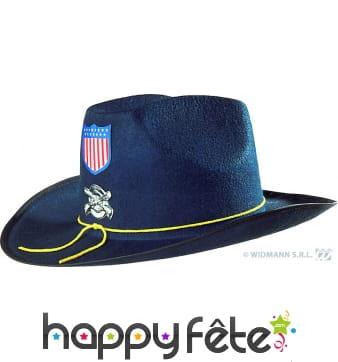 Chapeau de Nordiste