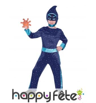 Costume de Ninjaka Pyjamasques pour garçon