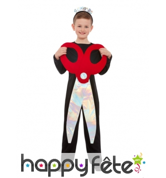 Costume de paire de ciseaux pour enfant
