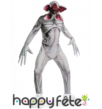 Costume Demogorgon pour homme luxe,Stranger Things