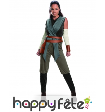 Costume de Rey pour adulte, Star Wars 8
