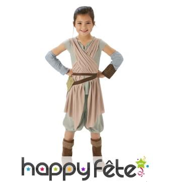 Costume de rey, Star Wars 7 pour enfant
