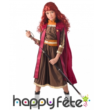 Costume de Sansa Stark pour enfant, Game of throne