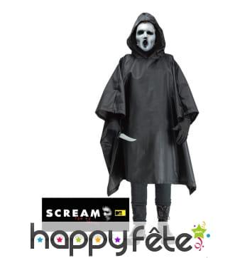 Costume de scream série télé
